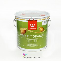 Tikkurila Valtti Opaque