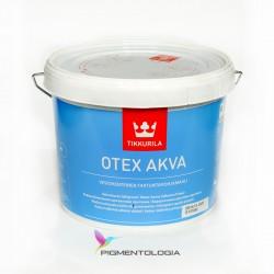 Tikkurila Otex Akva farba...