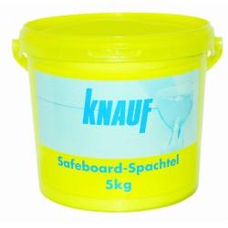 Knauf Safeboard-Spachtel 5kg