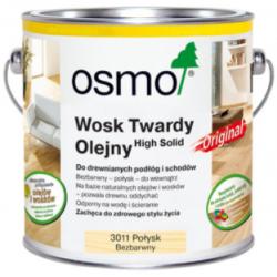 Osmo Wosk Twardy Olejny...