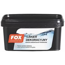 Fox Lakier Dekoracyjny