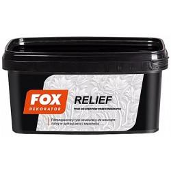Fox Relief