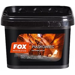 Fox Piaskowiec