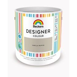 Beckers Designer Vanilla...