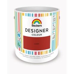 Beckers Designer Colour Cherry