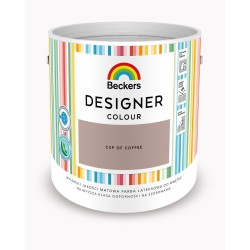 Beckers Designer Colour Cup...