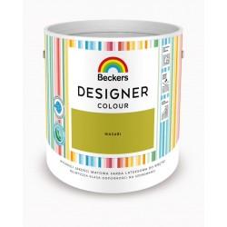 Beckers Designer Colour Wasabi