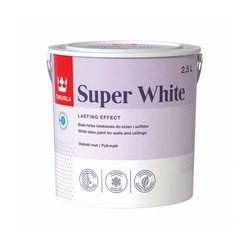 Tikkurila Super White biała...