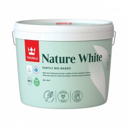 Tikkurila Optiva Nature White