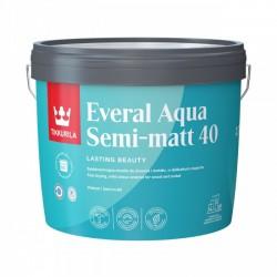 Tikkurila Everal Aqua 40...