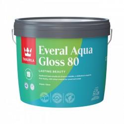 Tikkurila Everal Aqua 80...