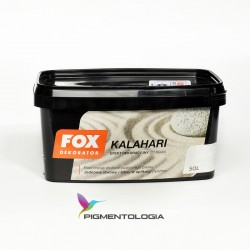 Fox Kalahari