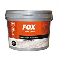 Fox Trawertyn Wapienny