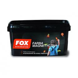 Fox Farba Magnetyczna...
