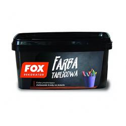 Fox Farba Tablicowa